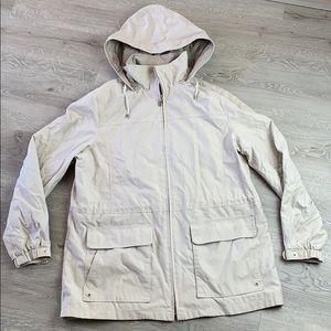 Log Fog jacket size lg